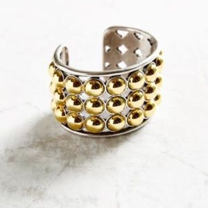Giles and Brother Ball Cuff